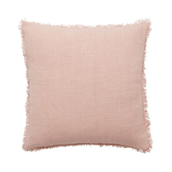 Haymen Blush Cushion