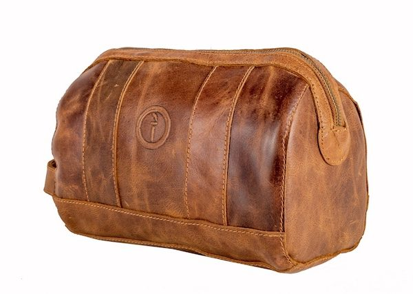 Watson Toiletry Bag