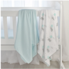 Cotton Jersey Swaddle